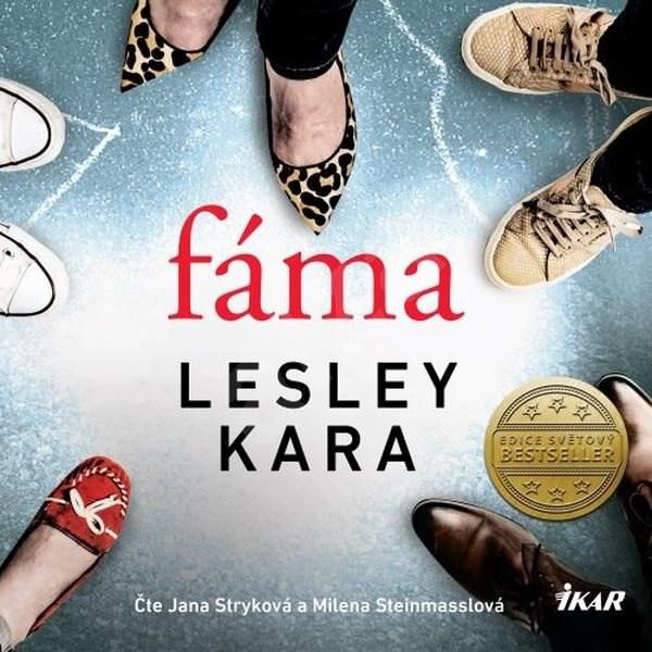 Fáma - Lesley Kara