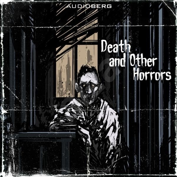 Death and Other Horrors - Howard Phillips Lovecraft  Montague Rhodes James