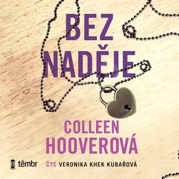 Bez Naděje - Coleen Hooverová
