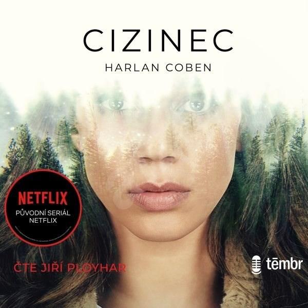 Cizinec - Harlan Coben