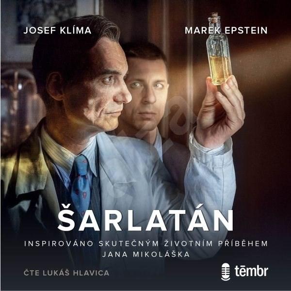 Šarlatán - Marek Epstein  Josef Klíma