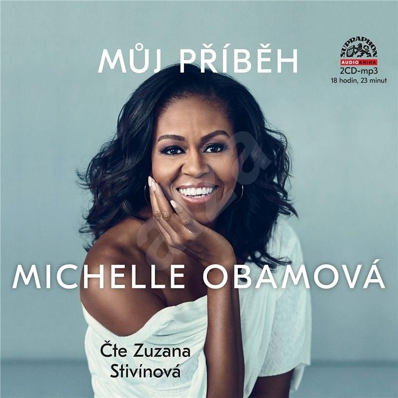 Můj příběh - Michelle Obamová