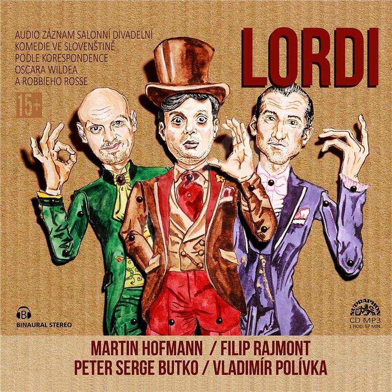 Lordi - Oscar Wilde  Robbie Ross