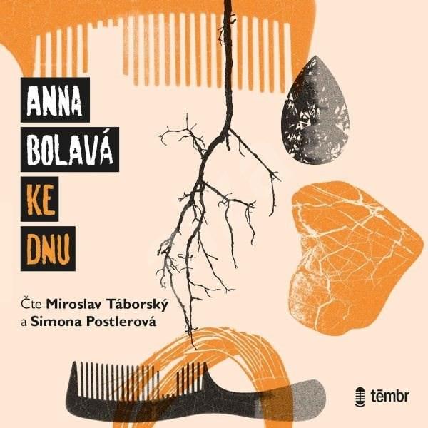 Ke dnu - Anna Bolavá