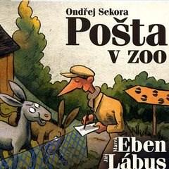 Pošta v ZOO - Ondřej Sekora