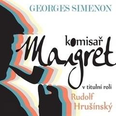 5x komisař Maigret - Georges Simenon