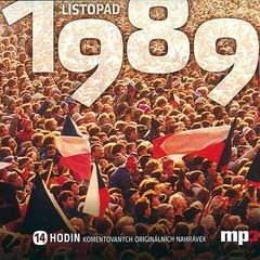 Listopad 1989 - Marek Janáč