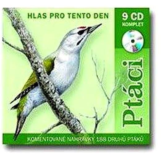 Ptáci - Hlas pro tento den - Pavel Pelz
