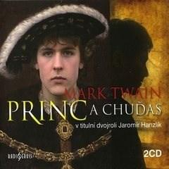 Princ a chuďas - Mark Twain