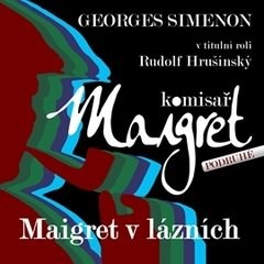 5x komisař Maigret podruhé - Georges Simenon