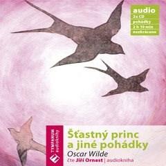 Šťastný princ a jiné pohádky - Oscar Wilde
