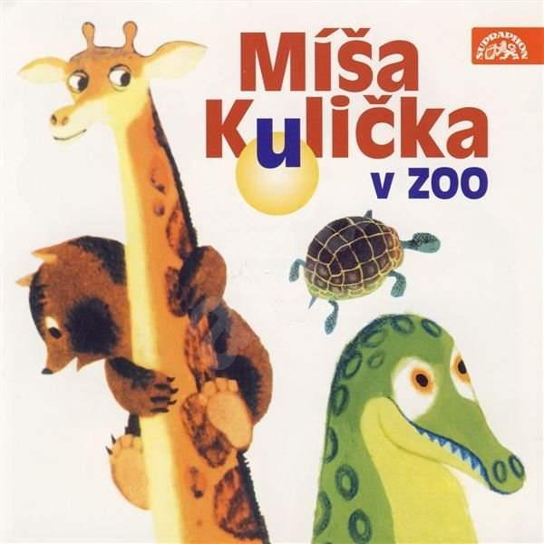 Misha Ball at zoo - Josef Menzel