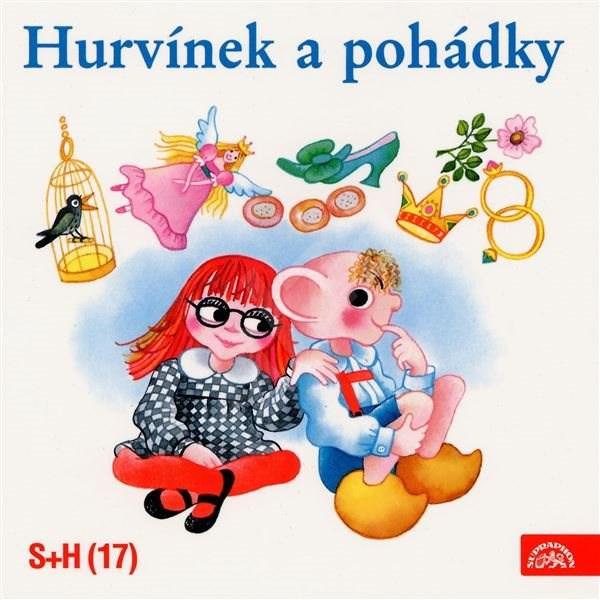 Hurvínek a pohádky - Vladimír Straka