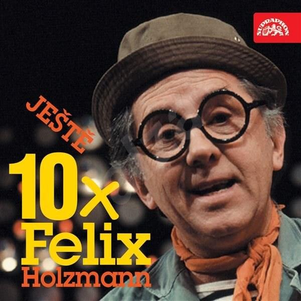 Ještě 10x Felix Holzmann - Felix Holzmann