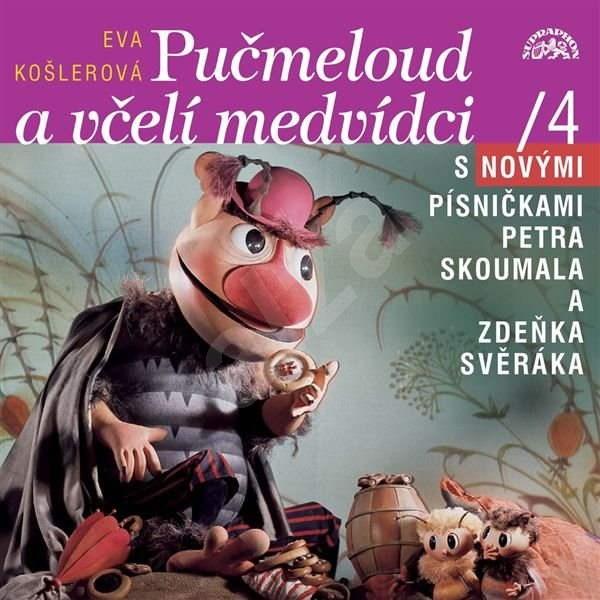 Včelí medvídci a Pučmeloud - Petr Skoumal