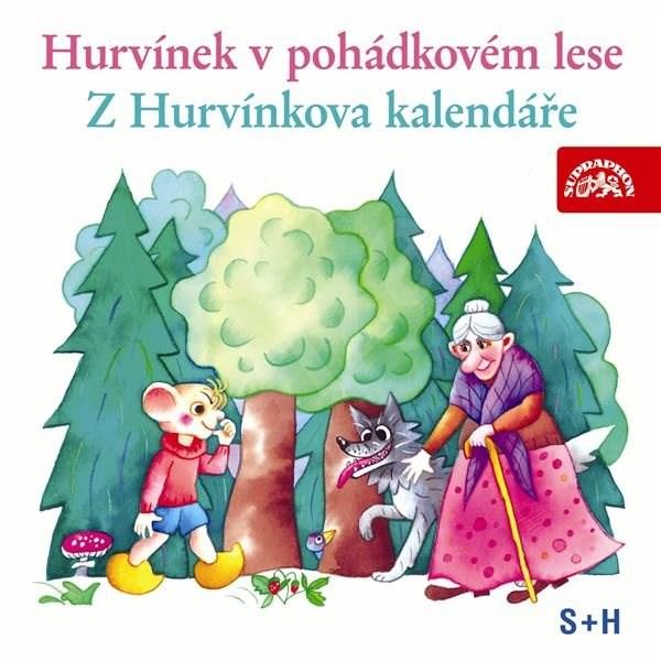 Hurvínek v pohádkovém lese, Z Hurvínkova kalendáře - Augustin Kneifel