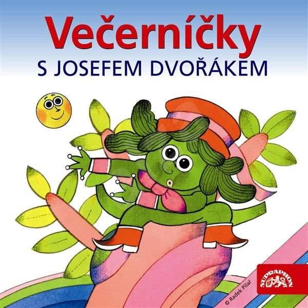 Bedtime with Josef Dvorak - Václav Čtvrtek