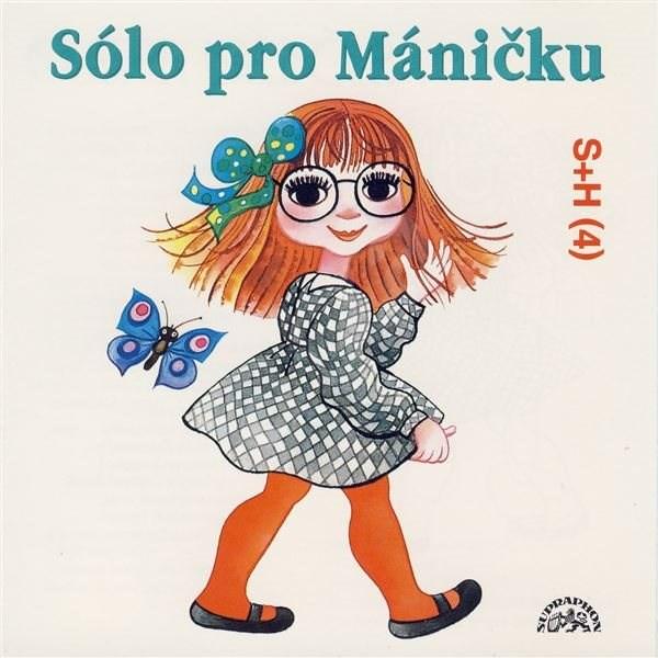 Sólo pro Máničku - Vladimír Straka