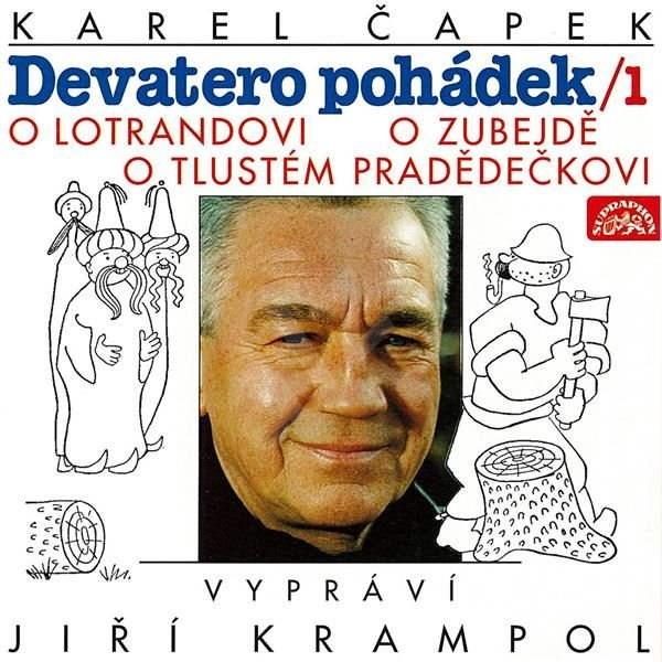 Devatero pohádek / 1 - Josef Čapek
