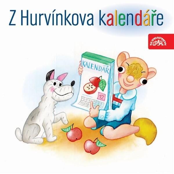 Z Hurvínkova kalendáře - Jiří Středa