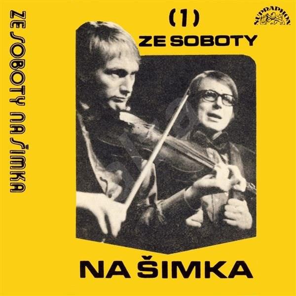 Ze Soboty na Šimka (1) - Miloslav Šimek