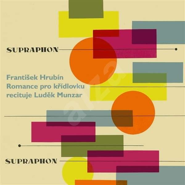 Romance for Bugle - František Hrubín