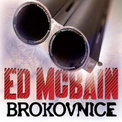 Brokovnice - Ed McBain