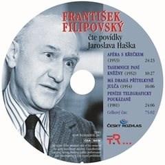 Povídky Jaroslava Haška - Jaroslav Hašek
