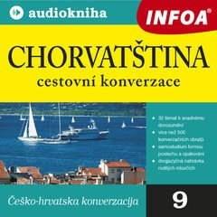 Chorvatština - cestovní konverzace - Kolektiv autorů