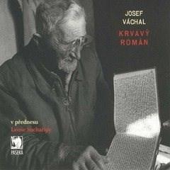 Krvavý román - Leoš Suchařípa