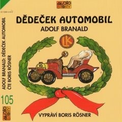 Dědeček automobil - Adolf Branald