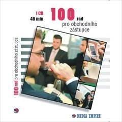 100 Rad pro obchodní zástupce - Dan Miller