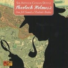 Sherlock Holmes 2 - Sir Arthur Conan Doyle