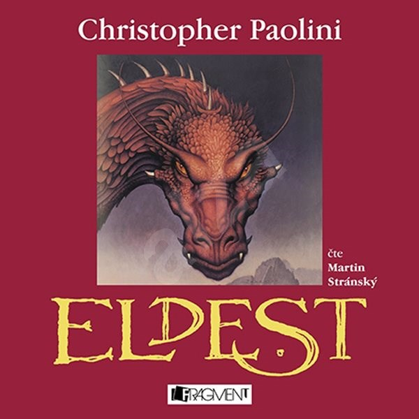 Eldest - Christopher Paolini