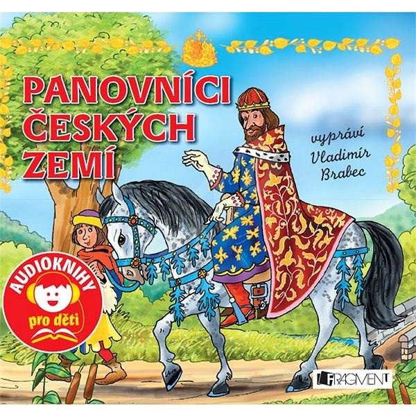Panovníci českých zemí - Martin Pitro