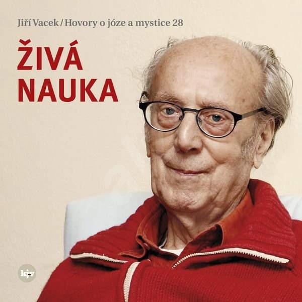 Hovory o józe a mystice č. 28 - Jiří Vacek