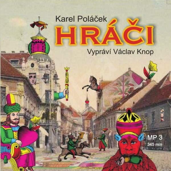 Hráči - Karel Poláček