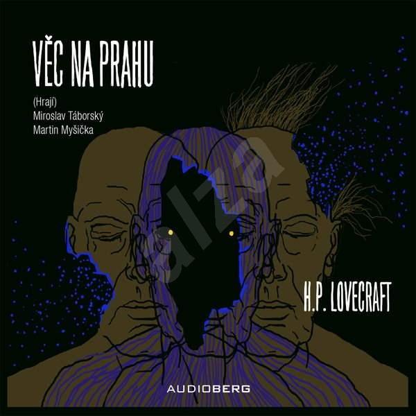 Věc na prahu - H. P. Lovecraft