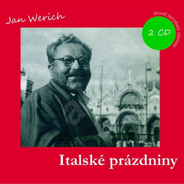 Italské prázdniny - Jan Werich