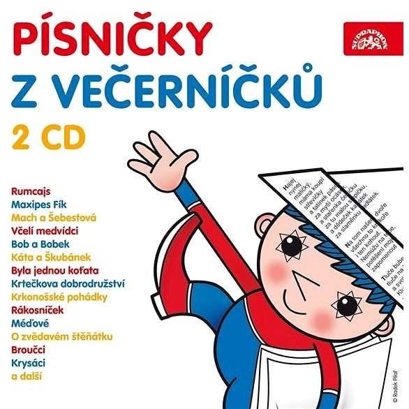 Písničky z večerníčků - Ladislav Simon