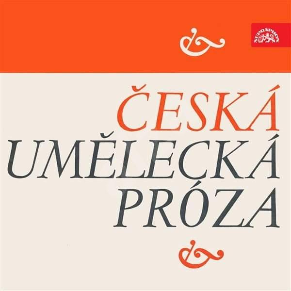 Česká umělecká próza - Alois Jirásek