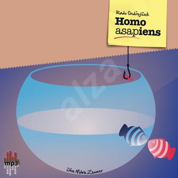 Homo ASAPiens - Rado Ondřejíček