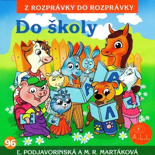 Do školy - Oľga Janíková  Lucia Blašková