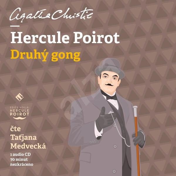 Druhý gong - Agatha Christie