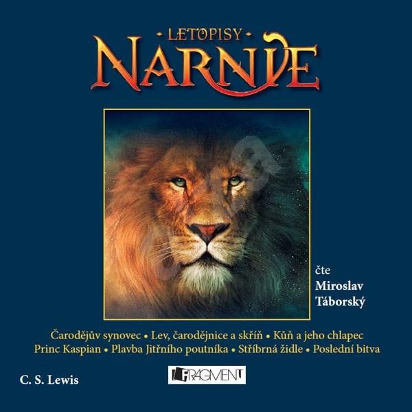 Letopisy Narnie - C.S.Lewis