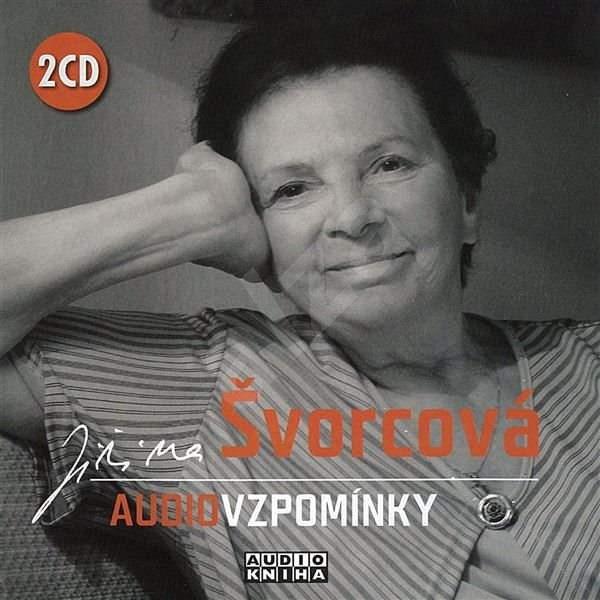 Audiovzpomínky - Miroslav Graclík  Jiřina Švorcová