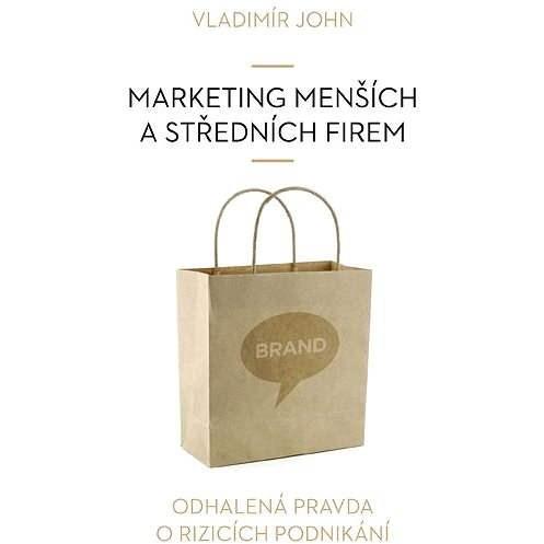 Marketing menších a středních firem -