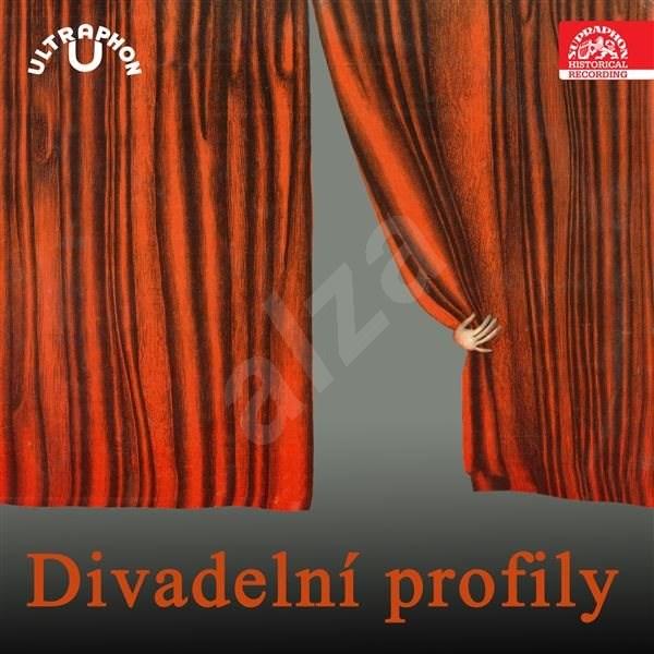 Divadelní profily (historický archiv) - Carlo Goldoni