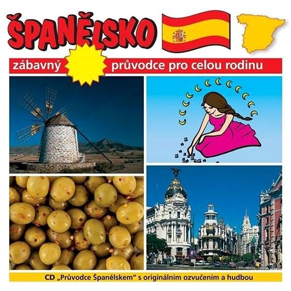 Průvodce - Španělsko - Neuveden
