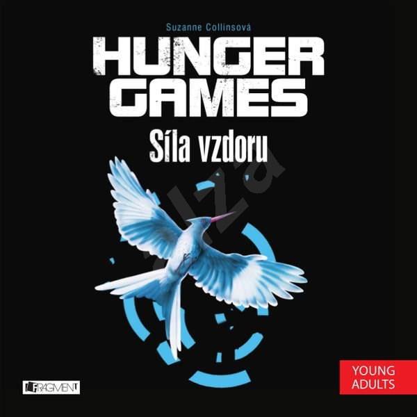 Hunger Games - Síla vzdoru - Suzanne Collinsová